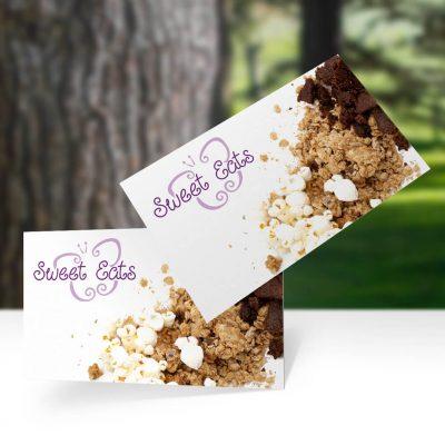 Sweet Eats Gift Card