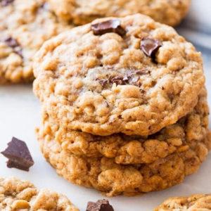 gluten and dairy free snacks