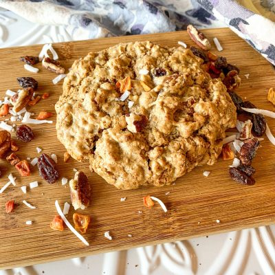 *NEW* Morning Glory Breakfast Cookie