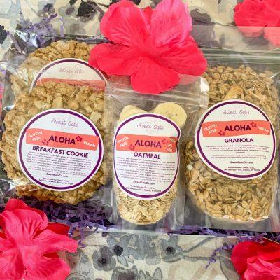 Aloha Collection Box